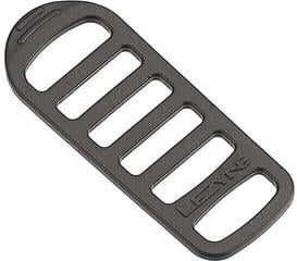 Lezyne Silicone Mounting Strap Strip Pro Black