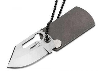 Boker Plus Dog Tag Knife