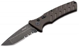 Boker Plus Strike Coyote Tanto