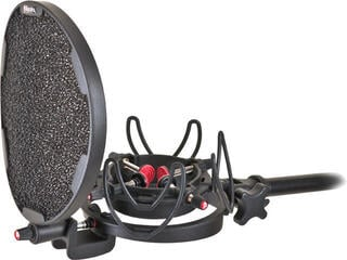 Rycote InVision USM Studio Kit