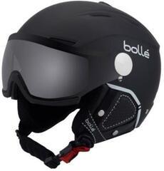 Bollé Backline Visor Premium Soft Black & White 56-58 cm 17/18