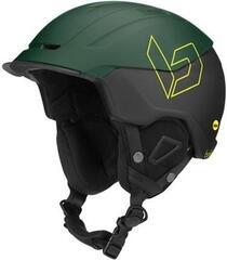 Bollé Instinct MIPS Ski Helmet Matte Black Moss