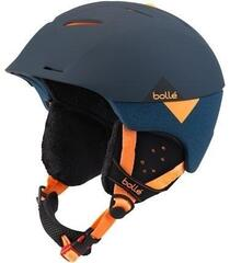 Bollé Synergy Soft Navy & Orange 54-58 cm 17/18