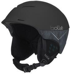 Bollé Synergy Ski Helmet Matte Black Forest
