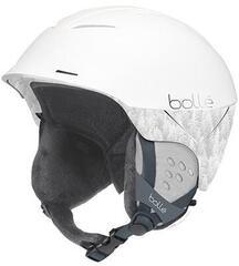 Bollé Synergy Ski Helmet Matte White Forest