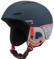Bollé Juliet Ski Helmet Juliet Navy & Rose