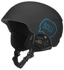 Bollé B-Lieve Ski Helmet Matte Black