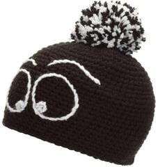 Eisbär Coolkid Pompon Kids Black/White