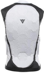 Dainese Flexagon Waistcoat Womens Vapor-Blue/Virtual Pink XS