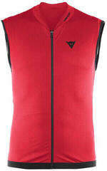 Dainese Flexagon Waistcoat Lite Chili Pepper