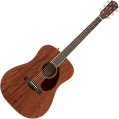 Fender PM-1 Dreadnought OV All-Mahogany W/Case