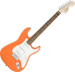 Fender Squier Affinity Series Strat LR Competition Orange