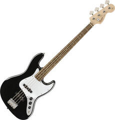 Fender Squier Affinity Series Jazz Bass IL Noir