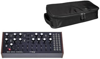 MOOG DFAM + Gig Bag Set