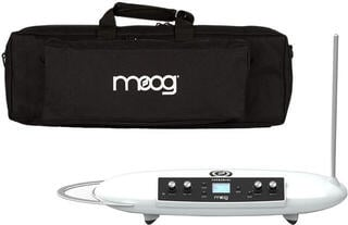 MOOG Etherwave Theremini + Gig Bag Set