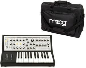 MOOG Sub Phatty + Gig Bag Set