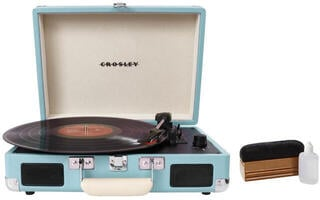 Crosley CR8005D-TU4 Set
