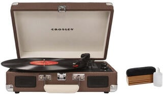 Crosley CR8005D-TW4 Set Platane