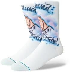 Stance Airbrush Blessed Blue L