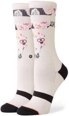 Stance Stick Together Oatmeal Heather S