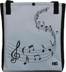 Hudební Obaly H-O Melody Shopper Bag