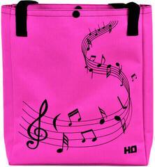 Hudební Obaly H-O TNKLL122 Melody Shopper Bag