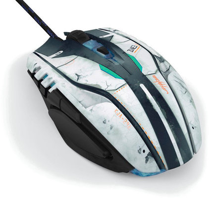 Hama uRage Mouse Morph 5 Covers 113751