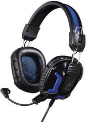 Hama uRage Headset SoundZ Essential Black 113744