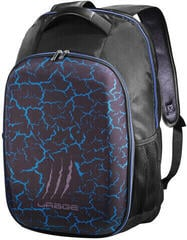 Hama uRage Cyberbag Illuminated Notebook Backpack 17,3'' 101289