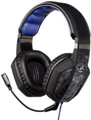 Hama uRage Headset SoundZ Black 113736