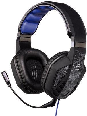 Hama uRage Headset SoundZ Black 113736