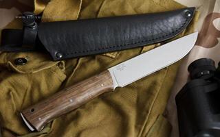 Kizlyar Sterkh 2 Wood