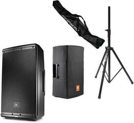 JBL EON612 Deluxe Outdoor SET