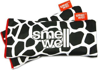 SmellWell XL Silver