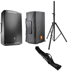 JBL EON 615 Deluxe Outdoor Set