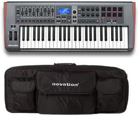 Novation Impulse 49 Set