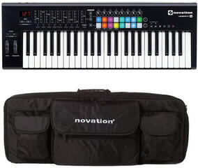 Novation Launchkey 49 MKII Set
