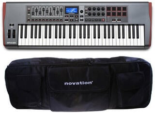 Novation Impulse 61 Set