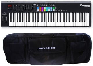 Novation Launchkey 61 MKII Set