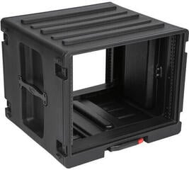 SKB Cases 8U Roto Rolling Rack Case