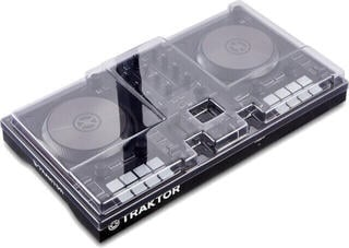 Decksaver LE Native Instruments Kontrol S2 Mk3 Cover