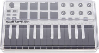Decksaver LE Akai Professional MPK Mini MK2 Cover