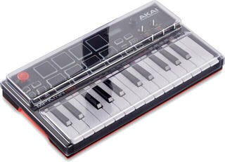 Decksaver LE Akai Professional MPK Mini Play  Cover