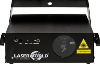 Laserworld EL-150B Blue Single Color Laser