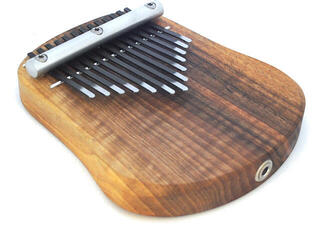 Bolf Kalimbas JUNA Pick Up 1-Row Pentatonic 13