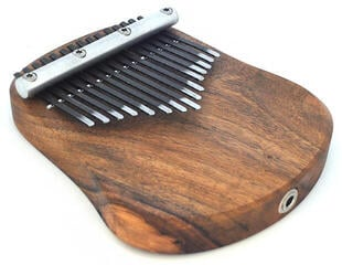 Bolf Kalimbas TILA Pick Up 1-Row Diatonic 15
