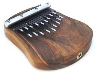 Bolf Kalimbas OLEA Pick Up 2-Row Diatonic 19