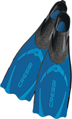 Cressi Pluma Blue/Azure