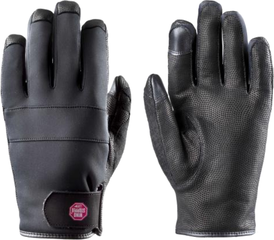 Zanier Werfen.WS Ski Gloves Black