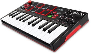 Akai MPK Mini PLAY (B-Stock) #923447